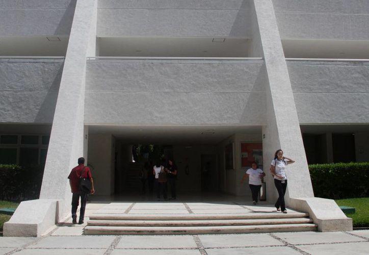 Se prevé que el centro se realice en la Universidad Anáhuac de Cancún. (Consuelo Javier/SIPSE)