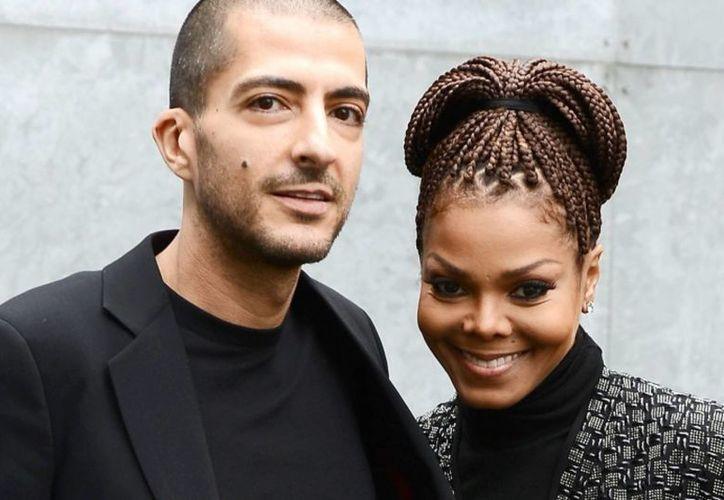 La cantante Janet Jackson, quien está casada con un empresario de Catar, se convirtió en madre por primera vez en su vida, a los 50 años. (Foto tomada de peopleenespanol.com)