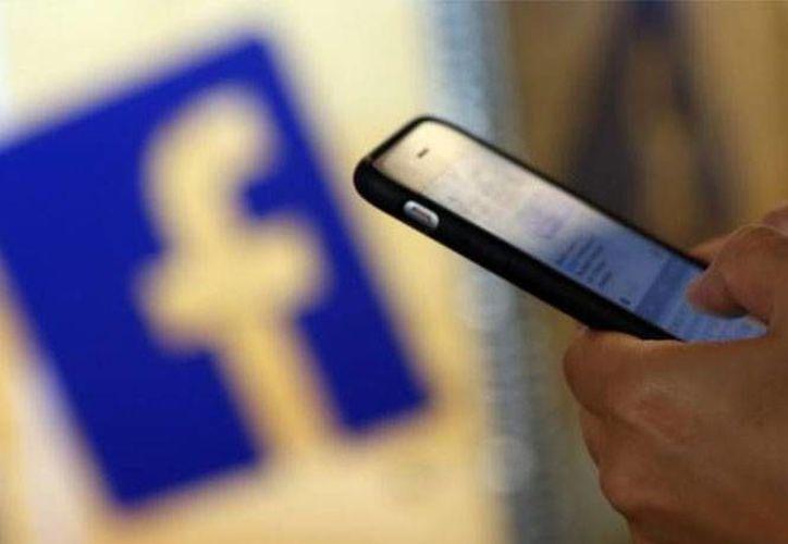 Facebook es una de las redes sociales más usadas entre los internautas mexicanos. (Excélsior)