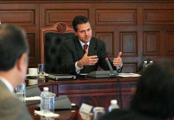 El mandatario presidirá el acto a las 11:30 de la mañana. (presidencia.gob.mx)