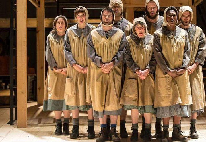Se proyectarán 5 obras de teatro desde el Teatro Nacional de Londres. (Context/  National Theatre London)