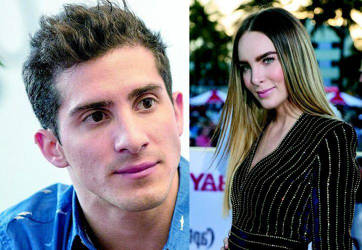 Esta no es la primera vez que el ex novio de Paola Espinosa hace pública la atracción que siente por Belinda. (Especial)