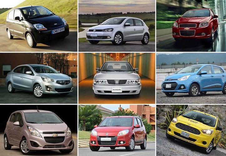 El gobierno mexicano todavía no exige a los fabricantes de autos vender automóviles con altos estándares de seguridad. (Imagen: motorpasion.com.mx)