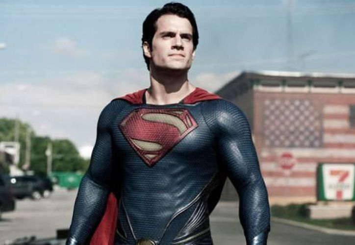 Hasta hace unas pocas semanas no había ni rastro de Superman en el material promocional de La Liga de la Justicia. (Contexto/internet).