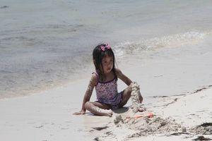 Sábado familiar en Playa Del Niño