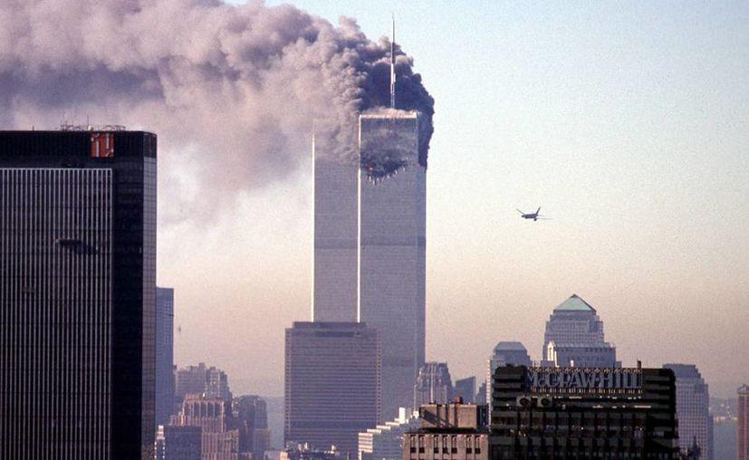 El atentado del 11 de septiembre de 2001 cobró miles de víctimas. (EFE/Archivo)