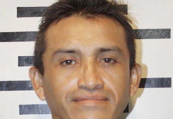 """Emeterio May (a) """"El flaco"""", regresa a  la cárcel por robo calificado. (Milenio Novedades)"""