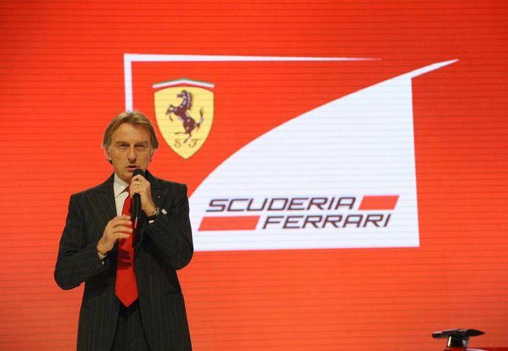 Las últimas temporadas, Ferrari y Montezemolo han tenido que remar a contracorriente ante del dominio de Red Bull y Mercedes. (Foto: Polepositionweb.net)