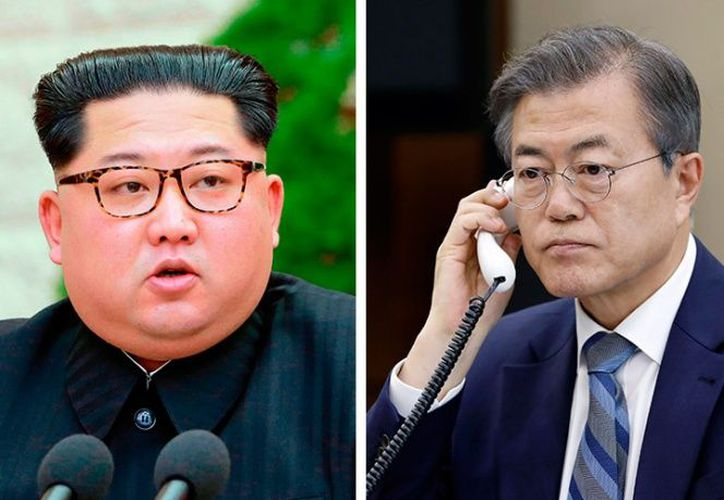 Los líderes tendrán una importante reunión en la frontera. (excelsior.com)