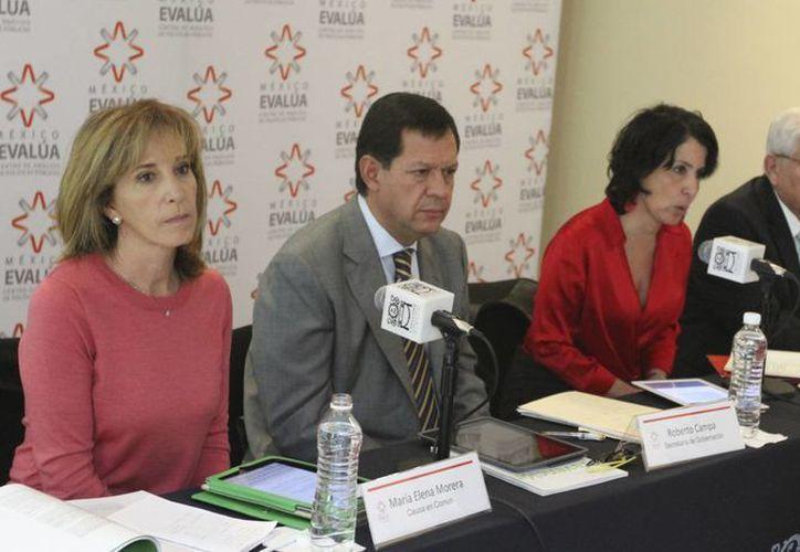 Roberto Campa Cifrián, subsecretario de la Segob, indicó que serán evaluadas las condiciones de cada región de Michoacán para determinar la estrategia a seguir. (Notimex)