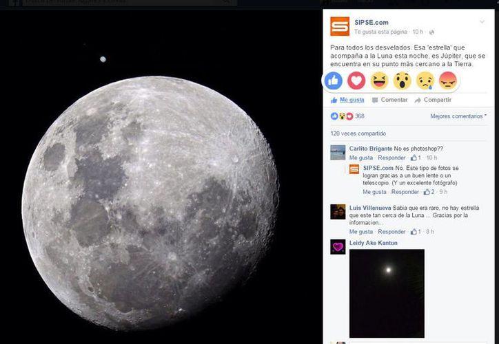 Las nuevas funciones de Facebook, ya están disponibles para todo el público. (Captura de Pantalla)