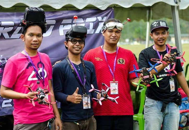 En la competencia también podrán participar aficionados. (Foto: Milenio Novedades)