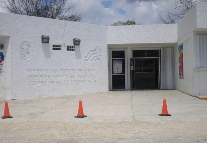 Serán supervisadas las 175 unidades médicas de Quintana Roo. (Harold Alcocer/SIPSE)