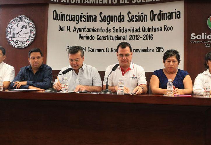 Ya se analizan los resultados parciales de las 25 auditorías que se realizan a las cuentas de la pasada administración municipal de Solidaridad.  (Archivo/SIPSE)