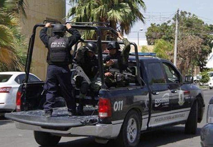 Los arrestos de los raptores se lograron gracias a la alerta dada por un ciudadano de Comalcalco. (Milenio)