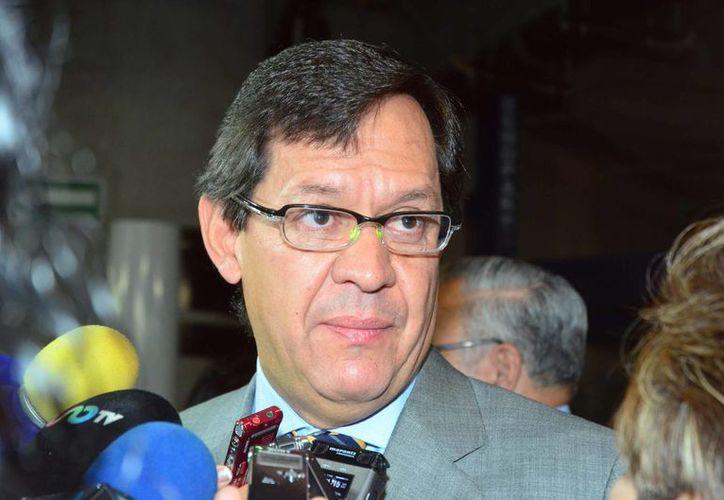 Campa Cifrián dijo que el gobierno replanteó su posición desde una visión de salud pública. (Archivo/Notimex)