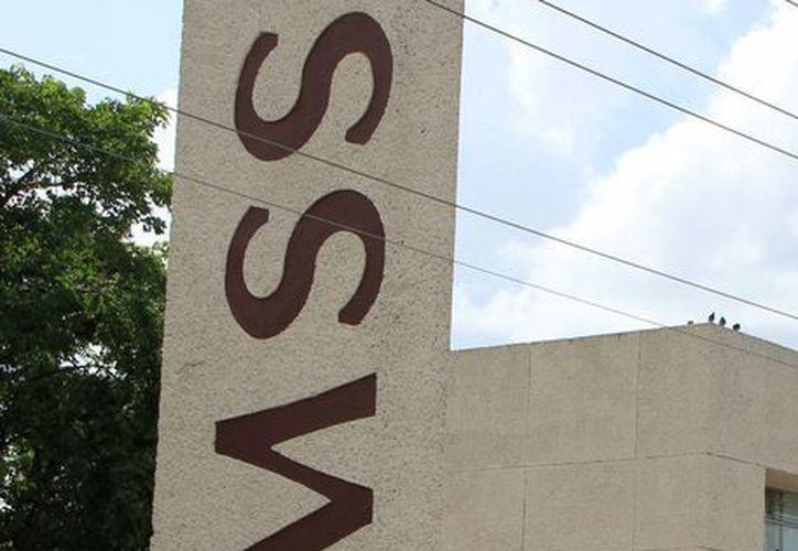 El IMSS enfrenta inconformidades. (José Acosta/SIPSE)