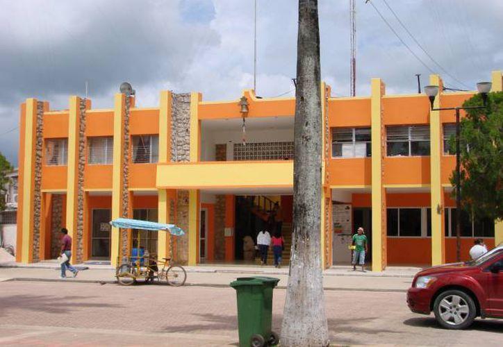 El Cabildo del Ayuntamiento de Carrillo Puerto incluye al municipio dentro del programa federal. (Archivo/SIPSE)