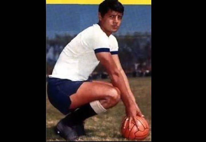 'Chalo' Fragoso falleció a los 72 años de edad. (clubamericanista.com.mx)