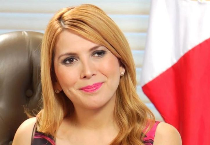 Margarita Arellanes enfrenta un proceso por probable delito de ejercicio abusivo de funciones públicas. (periodicoabc.mx)