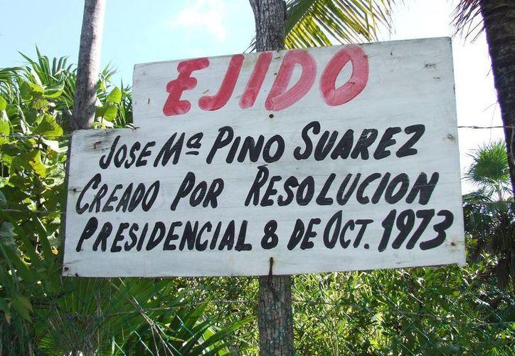 El 23 de mayo se desalojaron cuatro centros de hospedaje de la franja costera. (Rossy López/SIPSE)