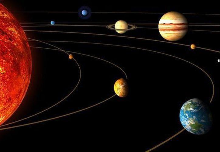 Conoce los fenómenos cuando los planetas están cerca del Sol. (abc.es)