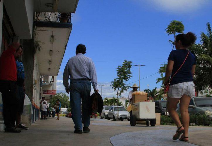 En cinco años se han denunciado casi 13 mil casos de violencia intrafamiliar en Quintana Roo. (Eddy Bonilla/SIPSE)