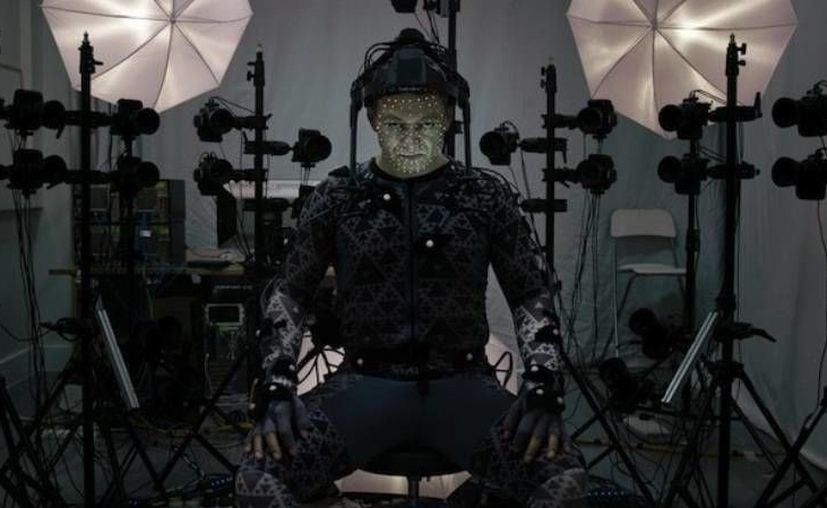 Andy Serkis, quien se hizo famoso a nivel mundial al dar vida al Gollum en El Señor de los Anillos, encarnará al Líder Supremo en El Despertar de la Fuerza, séptima parte de la Guerra de las Galaxias. (lacosacine.com)