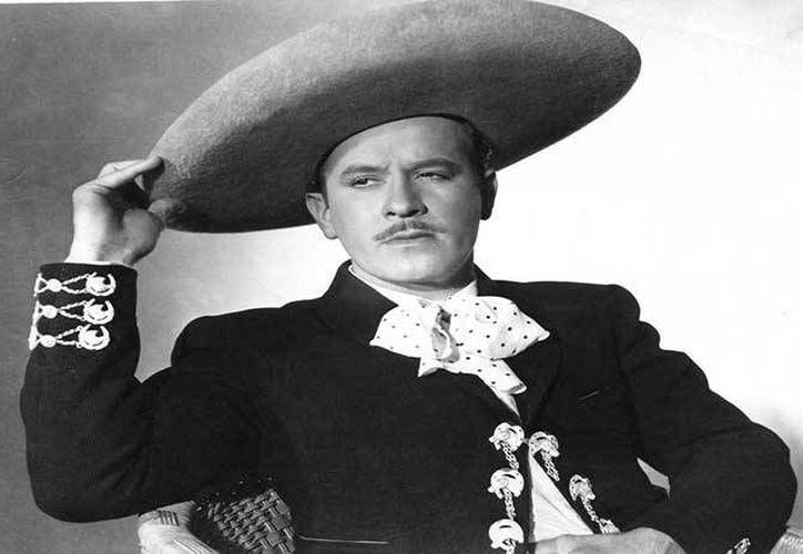El homenaje a Pedro Infante a 59 años de su muerte se llevará a cabo por primera vez de manera oficial en la Ciudad de Mérida.(Notimex)