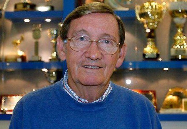 Falleció Ignacio Zoco, exmediocampista del Real Madrid. (realmadrid.com)