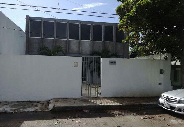 Las oficinas se ubican en la Supermanzana 24, en la calle Punta Xcabal. (Redacción)