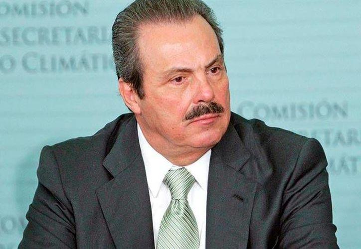 El ex gobernador de Coahuila, y recién nombrado embajador de México en Cuba, Enrique Martínez, está en riesgo de morir por la picadura de una araña violinista. La imagen es de archivo. (cofupro.org.mx)
