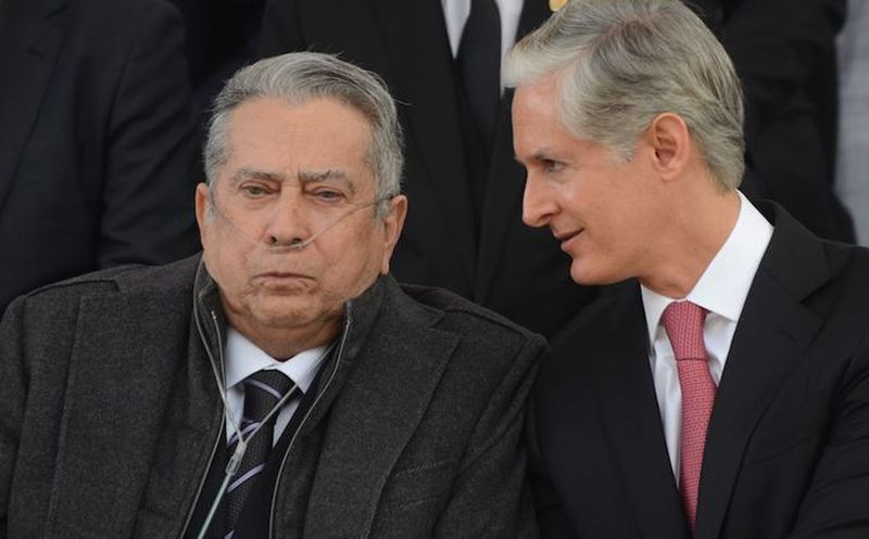 Del Mazo González fue un amigo