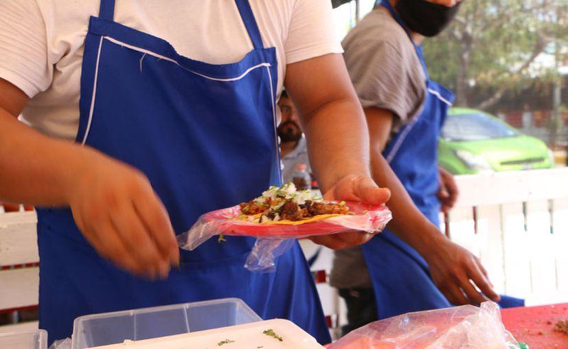 ¿Hambre? Restaurantes en Cancún preparan la tercera Semana del Taco. (Foto: Paola Chiomante)