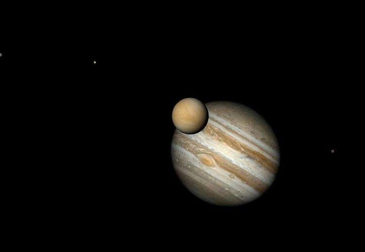 Venus y Júpiter se alinearan 'sobre el cielo' de Yucatán