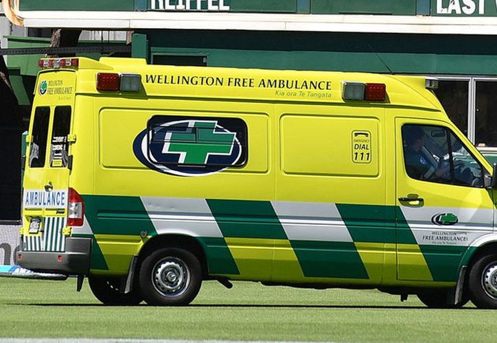 Diez menores fueron trasladados al hospital. (actualidad.rt.com)