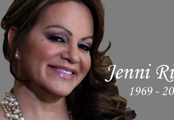 """El ultmo concierto de """"La Diva de la Banda"""" fue en Monterrey. (telemundo52.com)"""