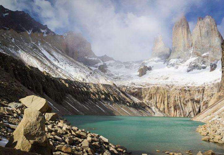 La Patagonia un lugar paradisiaco para visitar. (Foto: Una idea, un viaje)