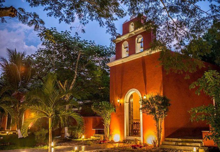 Con más de 200 años, la Hacienda Santa Cruz es un ejemplo de los lugares que 'han vuelto a la vida' gracias al turismo. (Hacienda Santa Cruz/ Facebook)