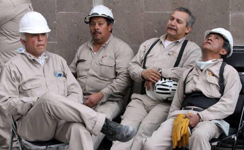 Registra Pemex pasivo laboral por 1.3 billones de pesos. (Archivo SIPSE)