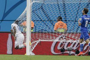 Italia vence a Inglaterra en cerrado duelo