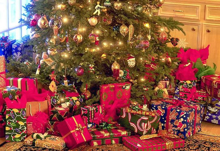 Según el estudio, las personas que se llevará la Navidad este año serán las mamás. (Foto/Internet)