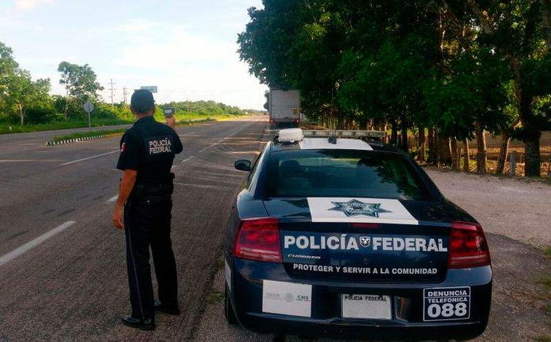 Dos mujeres fueron detenidas por llevar semillas de marihuana
