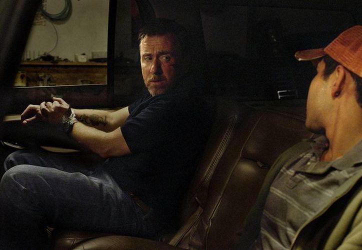 La cinta '600 millas' de Gabriel Ripstein está dentro de las películas nominadas a los Premios Ariel que reconocen los mejor de la cinematografía mexicana. (Imagen tomada de hollywoodreporter.com)