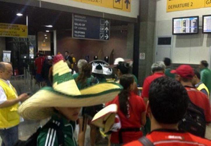 La Profeco clausuró las oficinas de la agencia de viajes Escotours en Jalisco. (Excélsior)