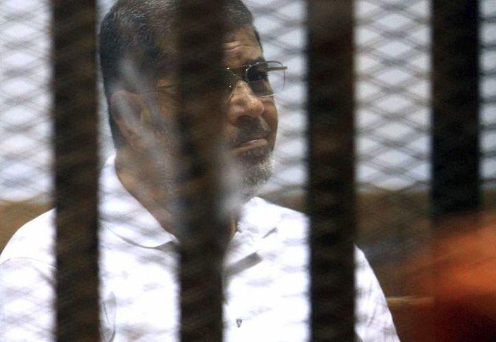 Desde el derrocamiento de Mursi, las autoridades han perseguido a sus simpatizantes y detenido a la cúpula de los Hermanos Musulmanes. (Archivo/EFE)