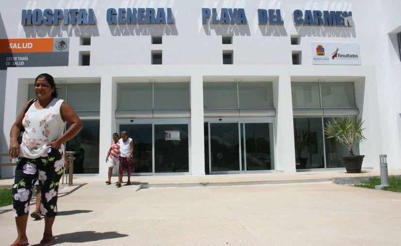 En la actualidad el 75% de la población ha sido afectada por la enfermedad. (Loana Segovia/SIPSE)