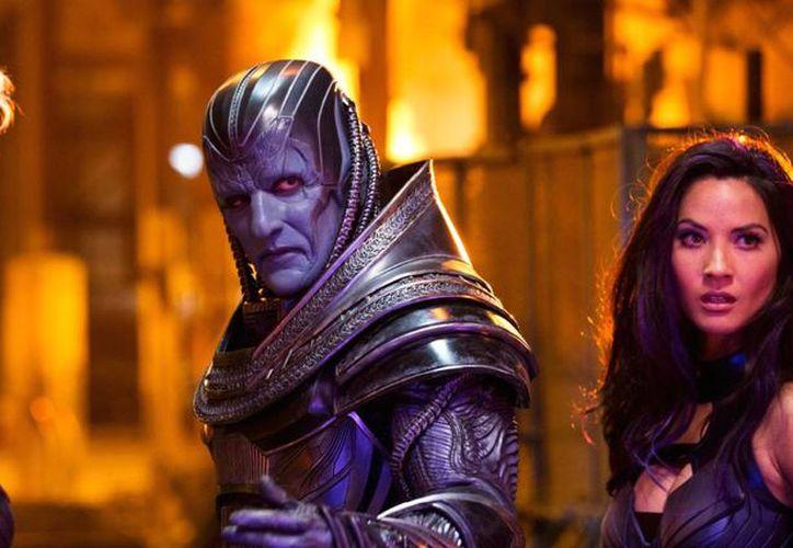 En esta entrega, los 'alumnos' de Charles Xavier, enfrentarán al mutante más poderoso. (Foto: 20th Century Fox)