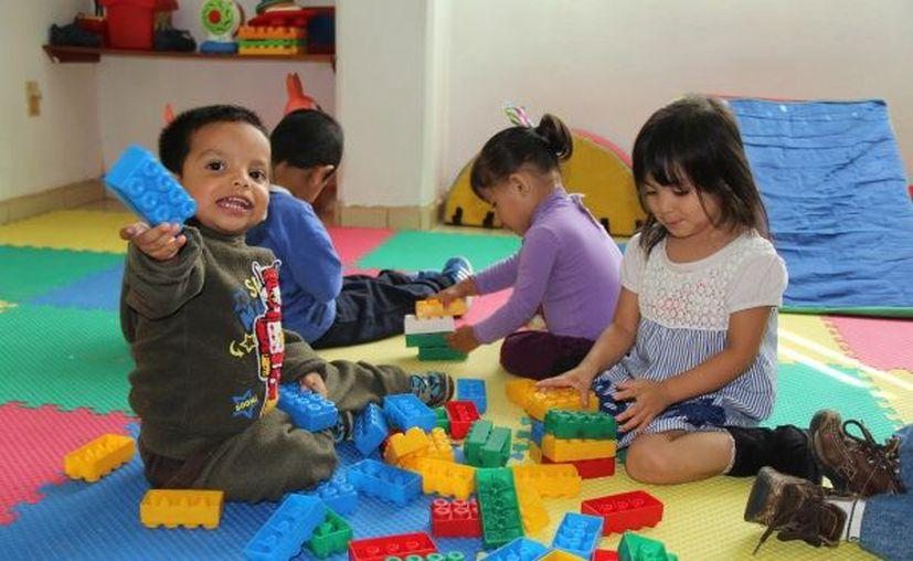Sedesol visitó  unas 25 estancias infantiles.  (Imagen ilustrativa tomada de internet)