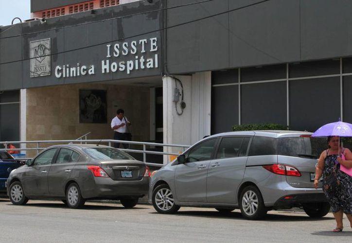 Los habitantes esperan que quien esté al frente de la Comisión de Arbitraje Médico en el Estado sea una persona con ética y valores. (Ángel Castilla/SIPSE)